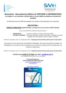 27 mars 2018- Invitation candidats JOB DATING Apprentissage TH-page-001