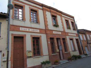 Mairie Auragne
