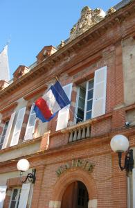 Mairie Lagardelle
