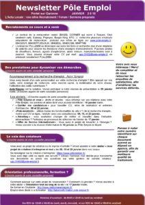 Newsletter-pole-emploi Portet sur Garonne-janvier 2018-page-001 (1)